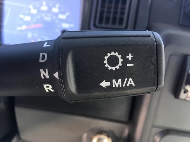 2019 International MV607 4x2