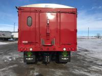 2021 International MV607 6x4
