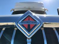 2022 International LT625 6X4 Daycab