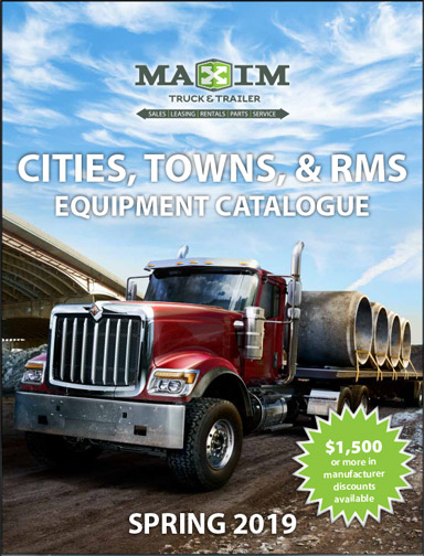 cities towns rms heavy duty catalogue