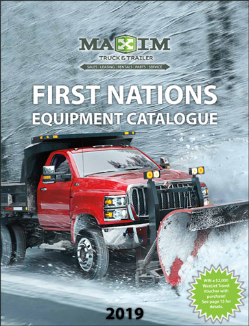 first nations heavy duty catalogue
