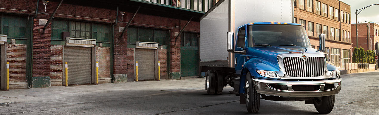 Five Ton Trucks for Purchase lease or rent