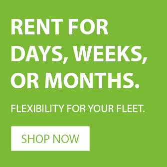 flexible heavy duty equipment rentals