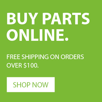 Free shipping with parts orders over $100 from Maxim