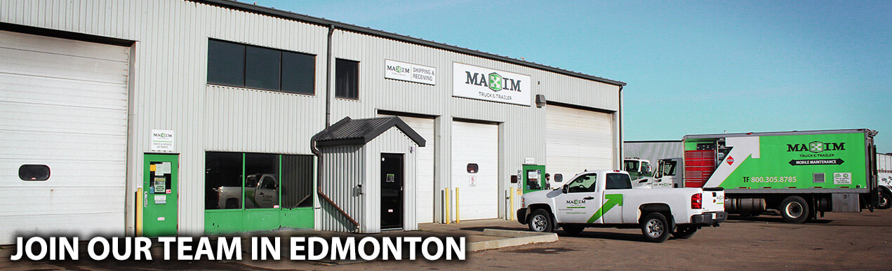 Jobs in Edmonton Alberta