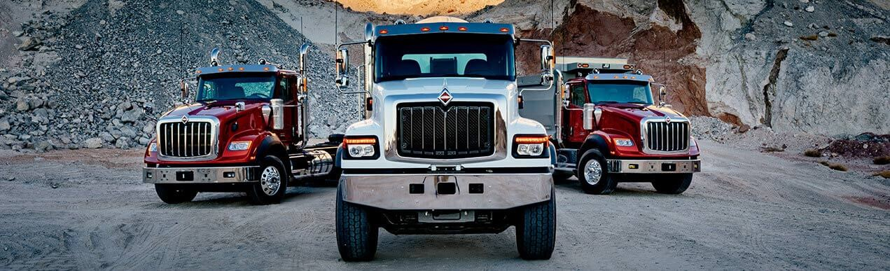 lease a heavy duty day cab