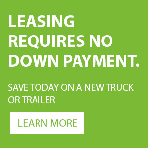 leasing heavy duty trucks and trailers