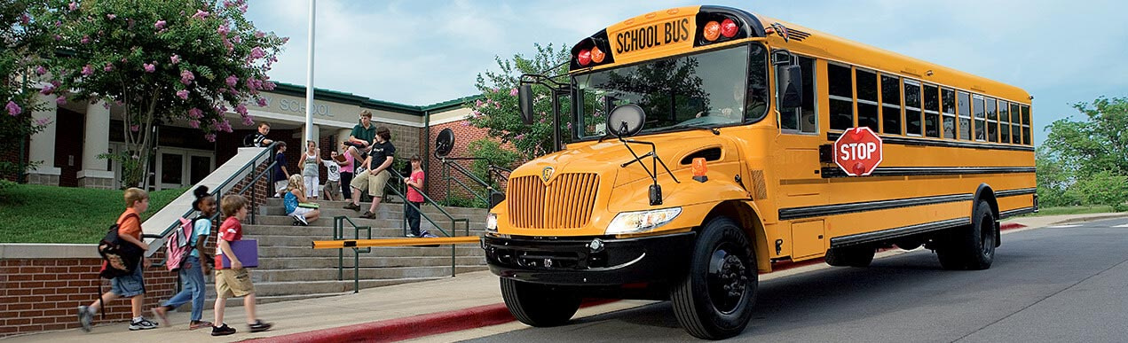 School Buses - CE Series