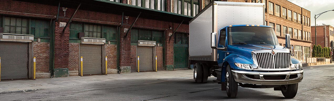 why lease instead of buy a commercial truck